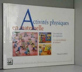 Activités physiques en...