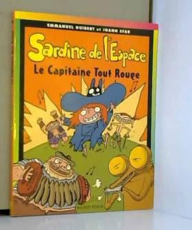 Sardine de l'Espace, Tome 6...