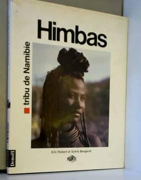 Himbas, tribu de Namibie