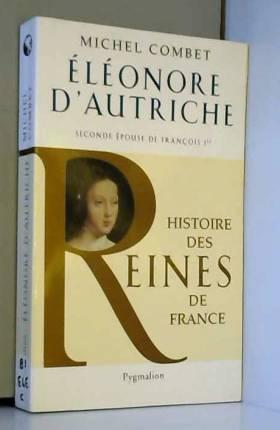 Eléonore d'Autriche :...