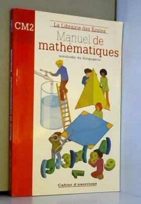 Manuel de mathématiques CM2...