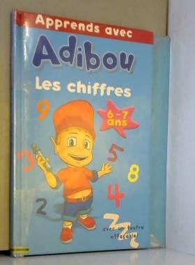 Apprends avec Adibou : Les...
