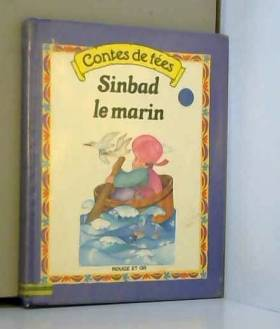 Collectif - Sinbad le marin/d'après les mille et une nuits