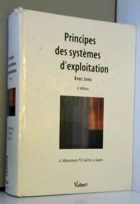 Principes des systèmes...
