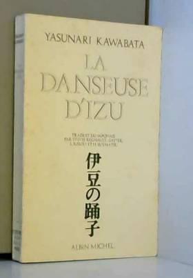 La Danseuse d'Izu (nouvelles)