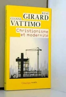 Christianisme et modernité