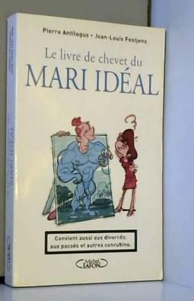 Le livre de chevet du mari...
