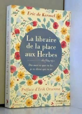 La libraire de la place aux...