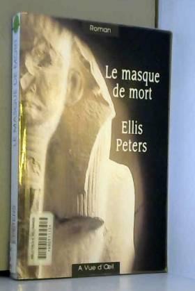 le masque de mort (edition...