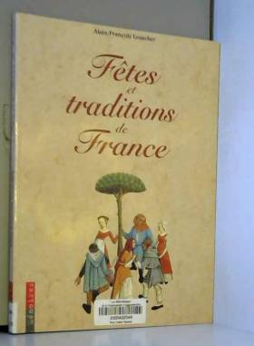 Fêtes et traditions de France