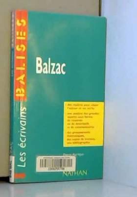 Balzac : Des repères pour...