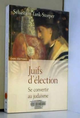 Juifs d'élection