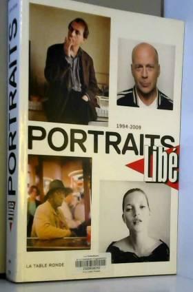 Libération - Portraits...