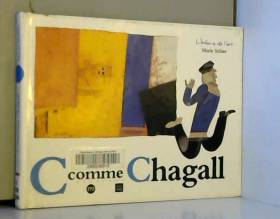 C comme Chagall