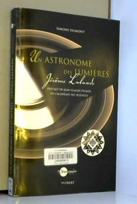 Un astronome des lumières :...