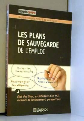 Les plans de sauvegarde de...