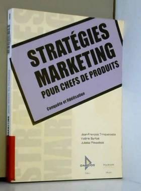 Stratégies marketing pour...
