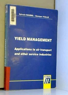 Yield Management....