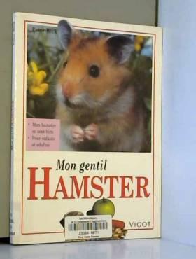Peter Beck - Mon gentil hamster