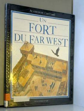 Un fort du Far West
