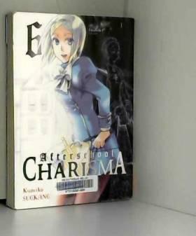 Afterschool Charisma Vol.6