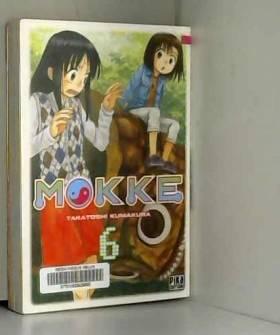Mokke Vol.6