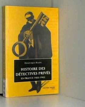 Histoire des détectives...