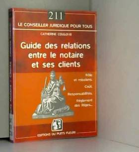 Guide des relations entre...
