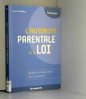 L'autorité parentale et la...