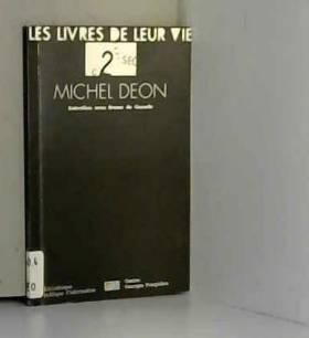 Les livres de leur vie,:...