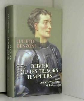 Olivier ou Les trésors...