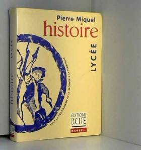HISTOIRE LYCEE    (Ancienne...