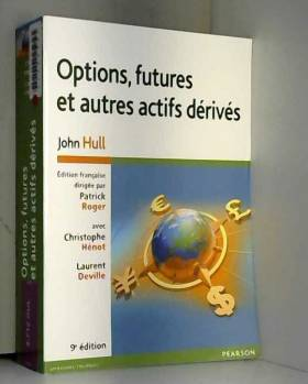 Options, futures et autres...