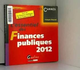 L'essentiel des Finances...