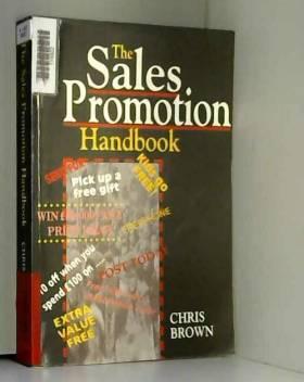 Chris Brown - The Sales Promotion Handbook