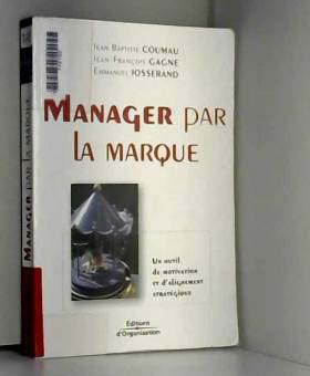 Manager par la marque