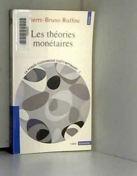 LES THEORIES MONETAIRES....