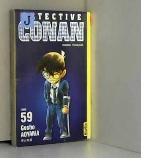Détective Conan Vol.59