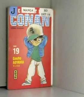 Détective Conan, tome 19