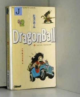 Dragon Ball, tome 2 :...
