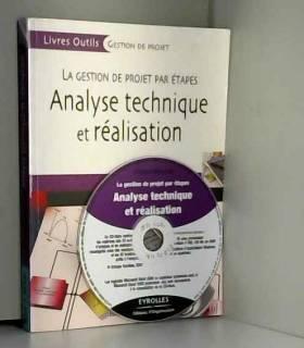Analyse technique et...