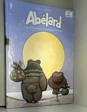 Abélard - tome 2 - Une...