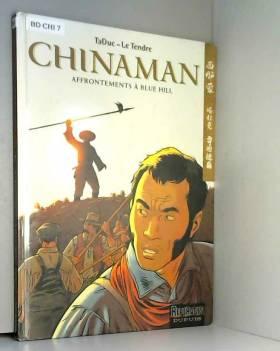 Chinaman, tome 7 :...