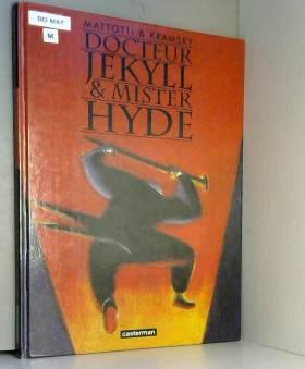 Dr Jekyll et Mister Hyde