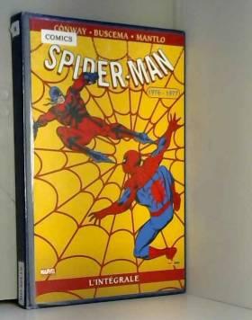 Spider-Man l'Intégrale,...