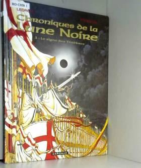 Les Chroniques de la Lune...