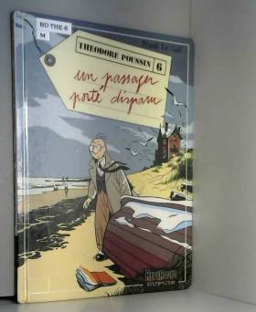 Théodore Poussin, tome 6 :...