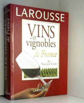 Vins et vignobles de...