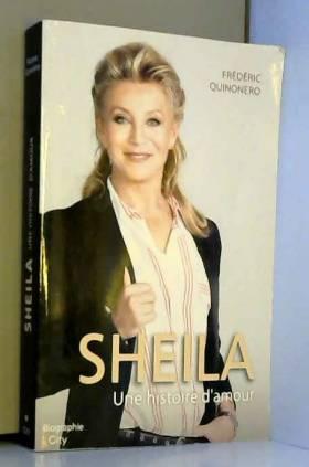 Sheila, une histoire d'amour
