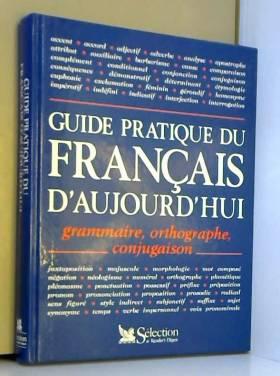 Guide pratique du français...